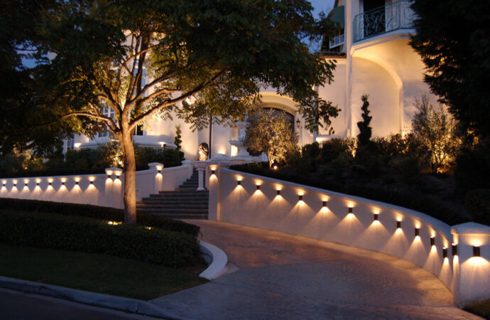 LED Landscape Lighting-Irving TX Landscape Designs & Outdoor Living Areas-We offer Landscape Design, Outdoor Patios & Pergolas, Outdoor Living Spaces, Stonescapes, Residential & Commercial Landscaping, Irrigation Installation & Repairs, Drainage Systems, Landscape Lighting, Outdoor Living Spaces, Tree Service, Lawn Service, and more.